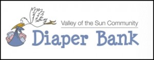 Valley Diaper Bank logo
