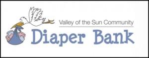 Valley Diaper Bank logo